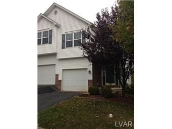 Rental Homes for Rent, ListingId:30447343, location: 1529 Crest Park Court Bethlehem 18015
