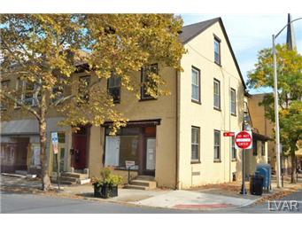 Rental Homes for Rent, ListingId:30455186, location: 103 North 4th Street Easton 18042