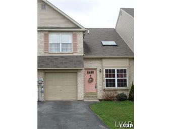 Rental Homes for Rent, ListingId:30475825, location: 498 Celandine Drive Allentown 18104