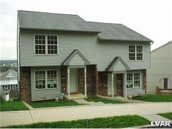 Rental Homes for Rent, ListingId:30476015, location: 624 John Street Bethlehem 18015