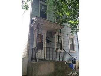 Rental Homes for Rent, ListingId:30476022, location: 813 Monocacy Street Bethlehem 18018