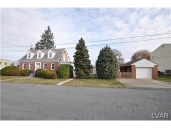 Rental Homes for Rent, ListingId:30493396, location: 1959 Grove Street Allentown 18104