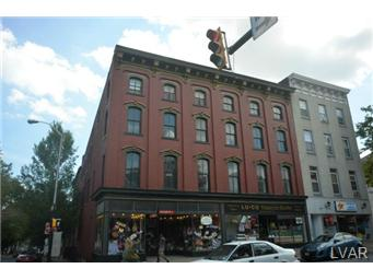 Rental Homes for Rent, ListingId:30502484, location: 11 South 2nd Street Easton 18042