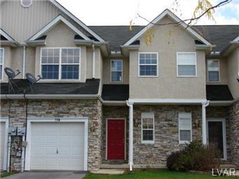 Rental Homes for Rent, ListingId:30511781, location: 276 Maple Court Alburtis 18011