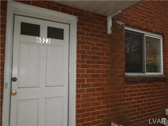 Rental Homes for Rent, ListingId:30530119, location: 6023 William Penn Highway Bethlehem Twp 18020