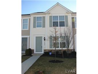 Rental Homes for Rent, ListingId:30538427, location: 8492 Cromwell Breinigsville 18031