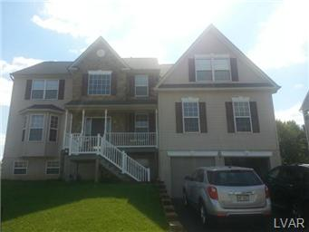 Rental Homes for Rent, ListingId:30538394, location: 16 Windrift Court Palmer Twp 18045