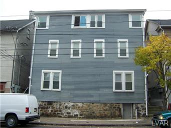 Rental Homes for Rent, ListingId:30546866, location: 730 East 4th Street Bethlehem 18015