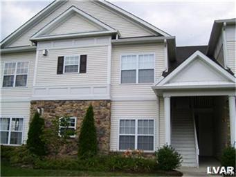 Rental Homes for Rent, ListingId:30553405, location: 323 Waterford Terrace Williams Twp 18042