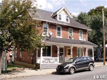 Rental Homes for Rent, ListingId:30561793, location: 521 Fiot Avenue Bethlehem 18015