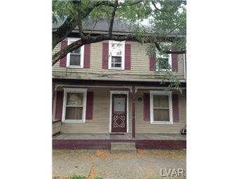 Rental Homes for Rent, ListingId:30568915, location: 703 Sarah Street Stroudsburg 18360