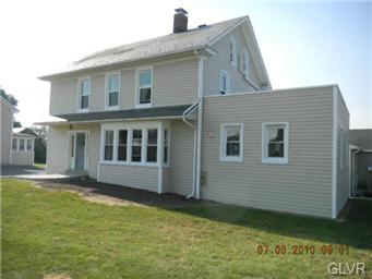 Rental Homes for Rent, ListingId:30607860, location: 15530 Kutztown Road Maxatawny 19538
