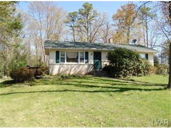 Rental Homes for Rent, ListingId:30607773, location: 189 Mountain View Drive Stroudsburg 18360
