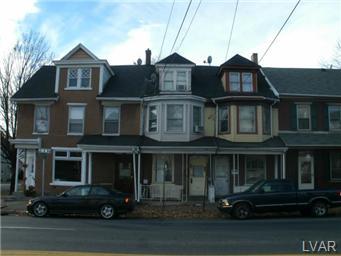 Real Estate for Sale, ListingId: 30607576, Bethlehem,PA18018