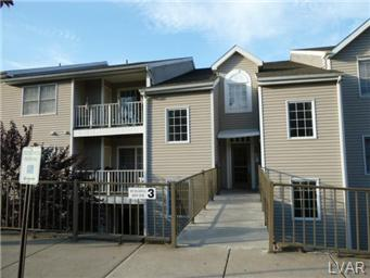 Rental Homes for Rent, ListingId:30607463, location: 305 Canal Park Easton 18042