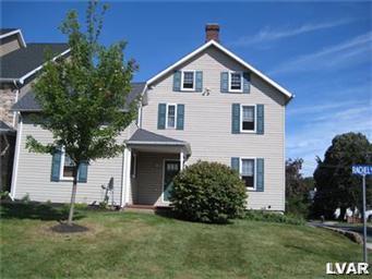 Rental Homes for Rent, ListingId:30607920, location: 2909 Santee Road Bethlehem 18020