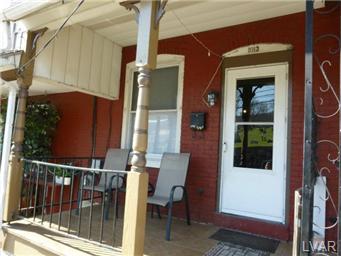 Rental Homes for Rent, ListingId:30607811, location: 1013 East 4th Street Bethlehem 18015