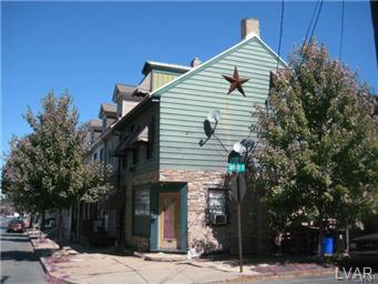 Rental Homes for Rent, ListingId:30607649, location: 130 S. 13th Street Easton 18042