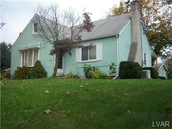 Rental Homes for Rent, ListingId:30607670, location: 1201 South 8Th Street Allentown 18103
