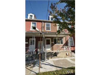 Rental Homes for Rent, ListingId:30607800, location: 311 South Broad Street Nazareth 18064