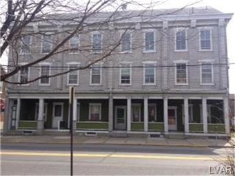 Rental Homes for Rent, ListingId:30607801, location: 118 East Center Street Nazareth 18064