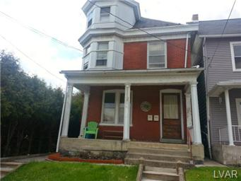 Rental Homes for Rent, ListingId:30620992, location: 58 South Broad Nazareth 18064