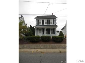 Rental Homes for Rent, ListingId:30634088, location: 2457 Cherryville Road Northampton 18067