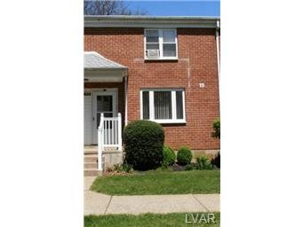 Rental Homes for Rent, ListingId:30634082, location: 1422 C Catasauqua Road Bethlehem 18017