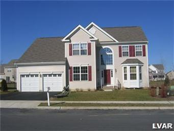 Rental Homes for Rent, ListingId:30634083, location: 3422 Mckeever Road MacUngie 18062