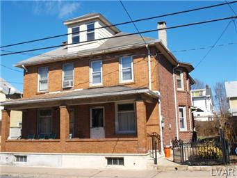 Rental Homes for Rent, ListingId:30634124, location: 1415 Newport Avenue Northampton 18067
