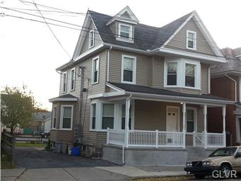 Rental Homes for Rent, ListingId:30634095, location: 79 West Goepp Street Bethlehem 18018
