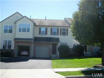 Rental Homes for Rent, ListingId:30646706, location: 7721 Cross Creek Circle Breinigsville 18031