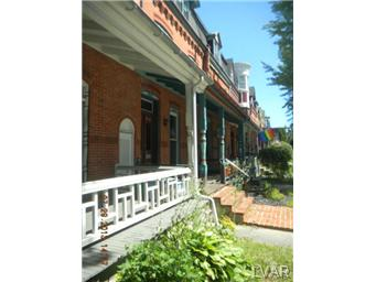 Rental Homes for Rent, ListingId:30659848, location: 41 North 11Th Street Allentown 18101