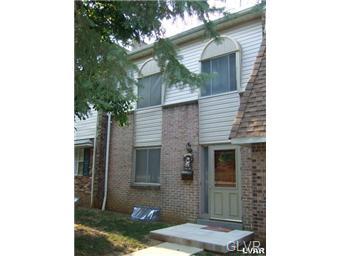 Rental Homes for Rent, ListingId:30956138, location: 1331 Church Street Bethlehem 18015