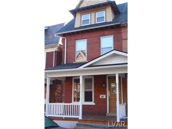 Real Estate for Sale, ListingId: 30672409, Bethlehem,PA18015