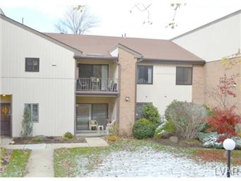 Rental Homes for Rent, ListingId:30684623, location: 971 G Village Round Allentown 18106