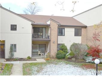 Rental Homes for Rent, ListingId:30684623, location: 971 G Village Round Allentown 18106
