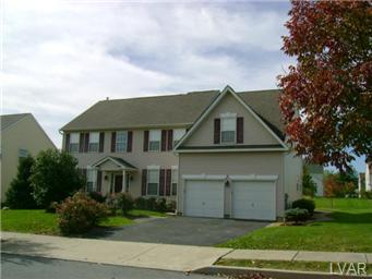Rental Homes for Rent, ListingId:30684565, location: 11 Ashlee Court Easton 18045