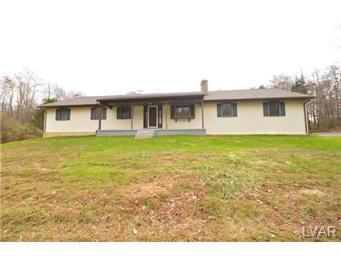 Real Estate for Sale, ListingId: 30684598, Kintnersville,PA18930