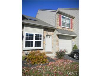 Rental Homes for Rent, ListingId:30684604, location: 5571 Stonecroft Lane Allentown 18106