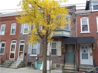 Rental Homes for Rent, ListingId:30697005, location: 1036 West Liberty Street Allentown 18102