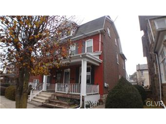 Real Estate for Sale, ListingId: 30697032, Bethlehem,PA18018