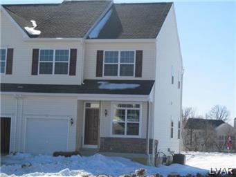 Rental Homes for Rent, ListingId:30696955, location: 955 King Way Breinigsville 18031