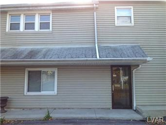 Rental Homes for Rent, ListingId:30709678, location: 1040 Canal Street Northampton 18067