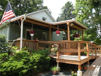 Rental Homes for Rent, ListingId:30709718, location: 5039 Route 309 Upper Saucon 18034