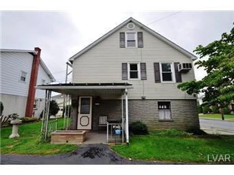 Rental Homes for Rent, ListingId:30725294, location: 121 South Convent Avenue Nazareth 18064