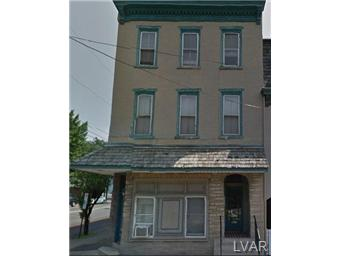 Rental Homes for Rent, ListingId:30709740, location: 834 Main Street Bethlehem 18018