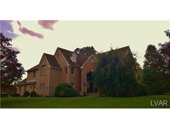 Real Estate for Sale, ListingId: 30725320, Bethlehem,PA18017