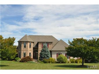 Rental Homes for Rent, ListingId:30734613, location: 3326 Fairland Drive Schnecksville 18078
