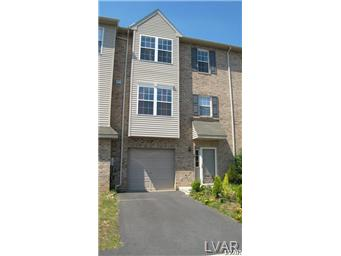 Rental Homes for Rent, ListingId:30734514, location: 2435 Gillian Lane Forks Twp 18040